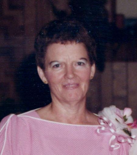 Helen Annie Smith-Wetzel