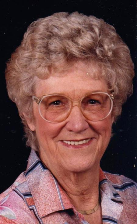 Alma Mixon Blair Johnson