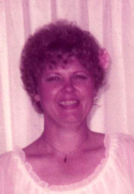 Wanda  Purvis