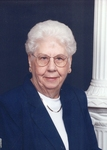 Ellenor Ruth Morton