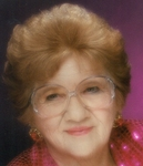 Mary  Agnes Williams Simmons