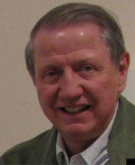George D. Harper
