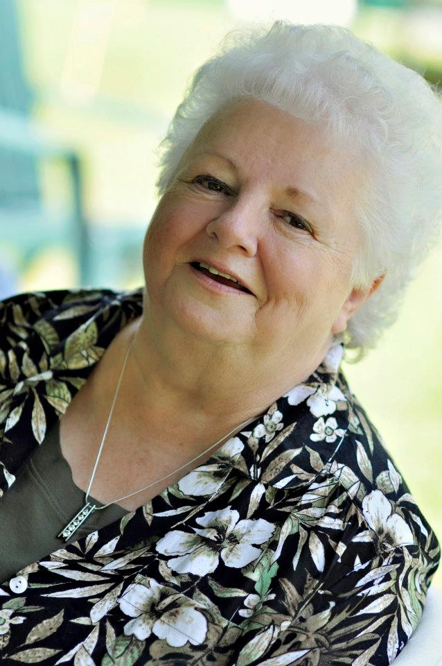 Joyce Ann Rexroad