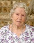 Hazel Bartz