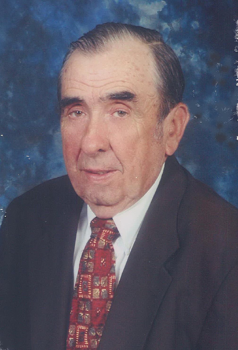 Robert Colon McArthur