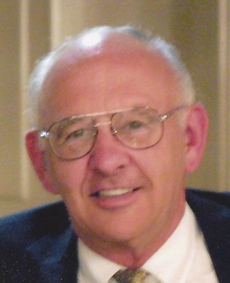 JAMES C KASPAR, SR