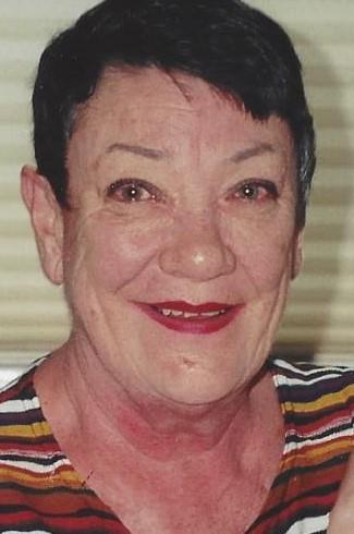 ELIZABETH ANN BUSHLEY