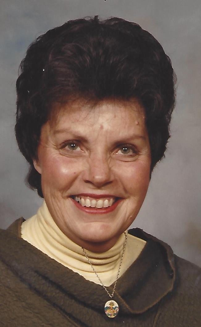 JANE ANN BECHTEL