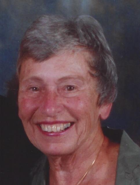 MARILYN L. BARRON