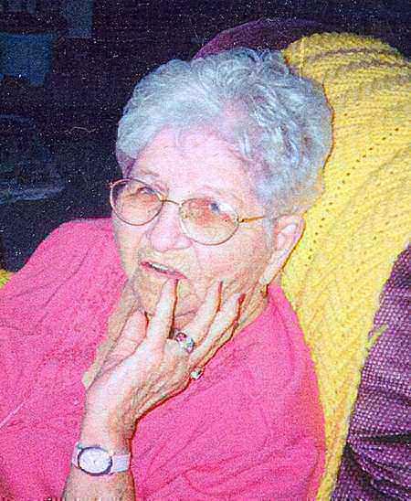 Lillian  D. Rowan