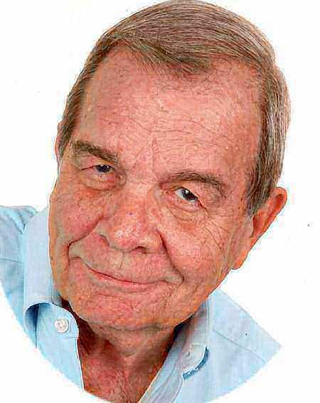Jim   Pinson