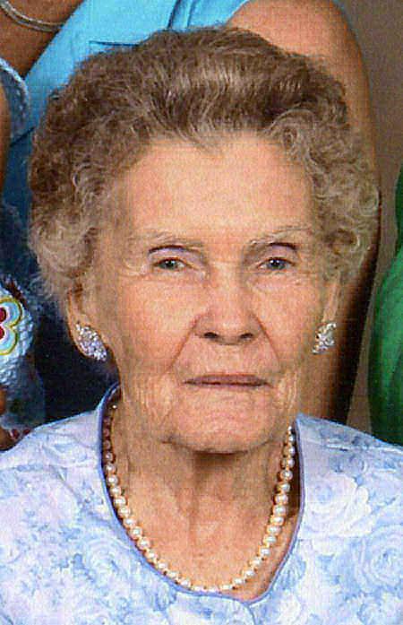 Mary Goodson Malone Obituary Valdosta GA