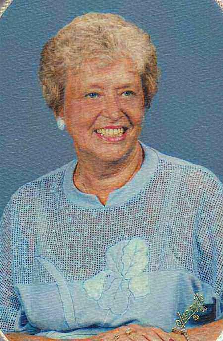 Barbara Darby   Hornbuckle