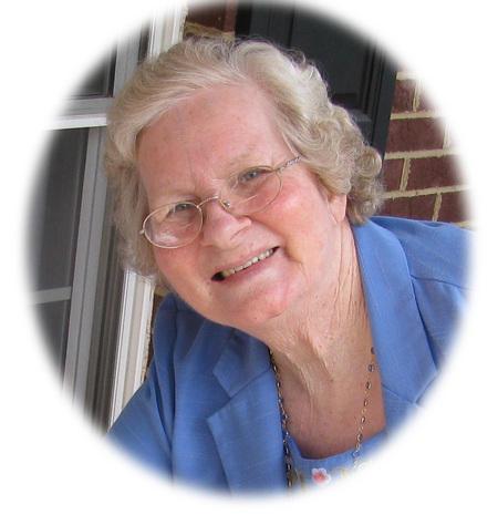 Margie Lou Folsom Griffin
