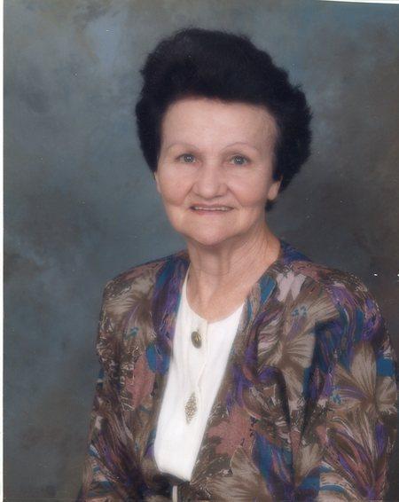Hazel  Spell  Whitehead
