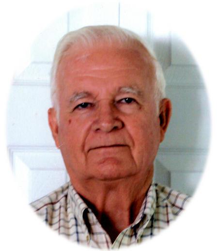 Clinton E.  Harris