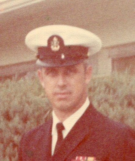 William (Bill) M.  Herndon