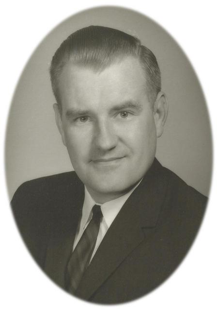Wallace  Herbert DeLoach