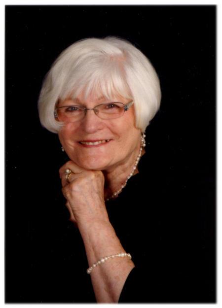 Ursula Doris Waller