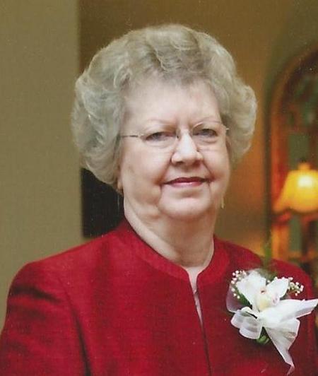 Carolyn Mobley  Griffin