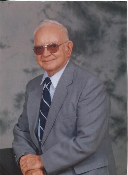 Charlie D.   Sims