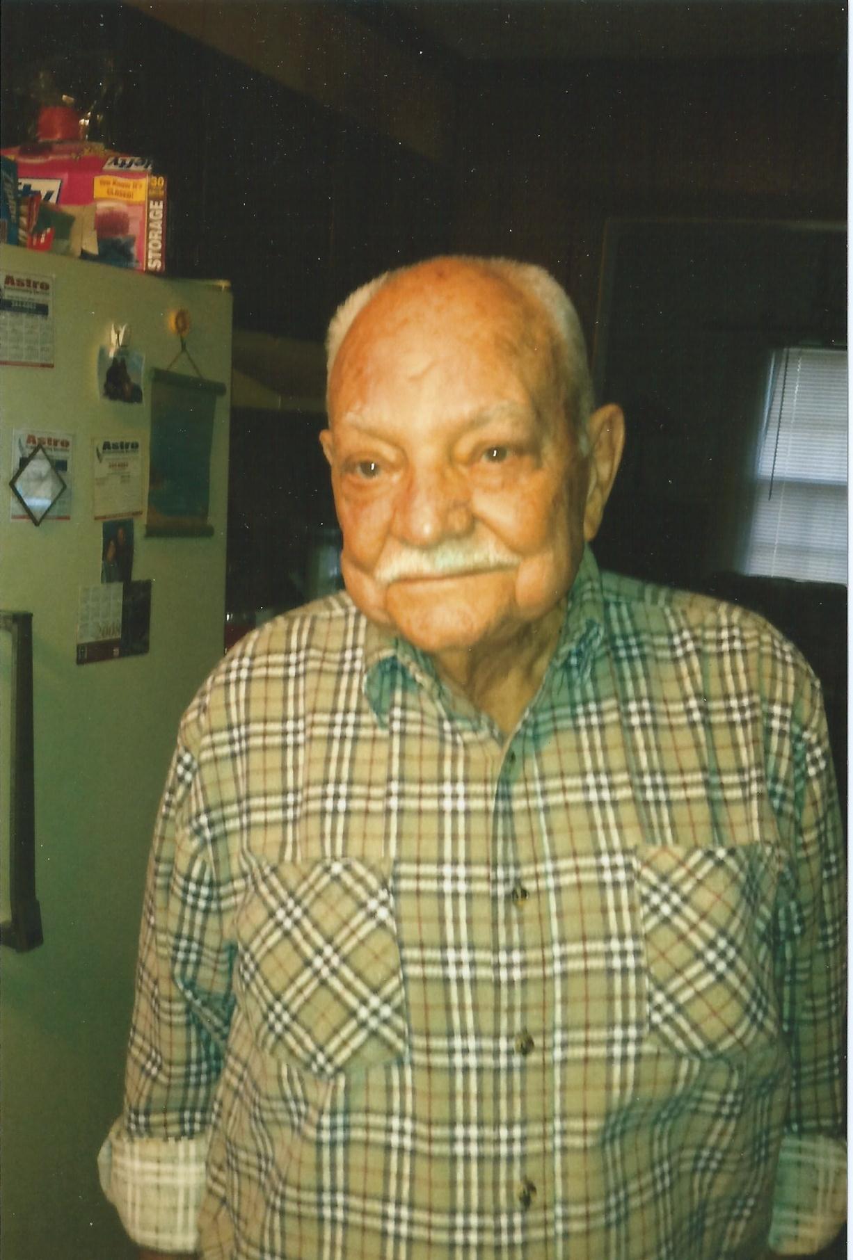 Robert Metzger Obituary