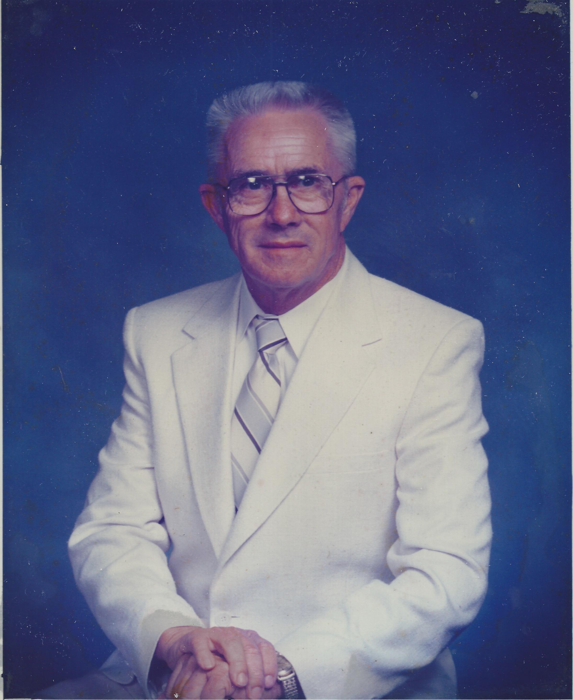 William Stripling Sr Obituary Hahira GA