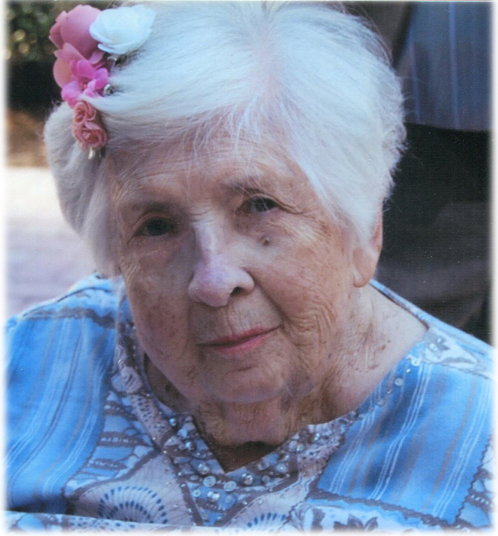 Mary McRae Obituary Valdosta GA