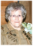 Ruth Parker Bush