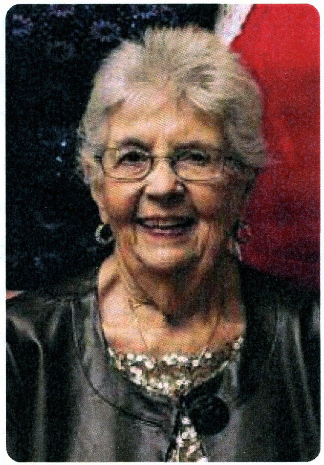 Edith  Vaughn Shepherd