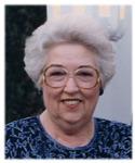 Doris Lillian Parke