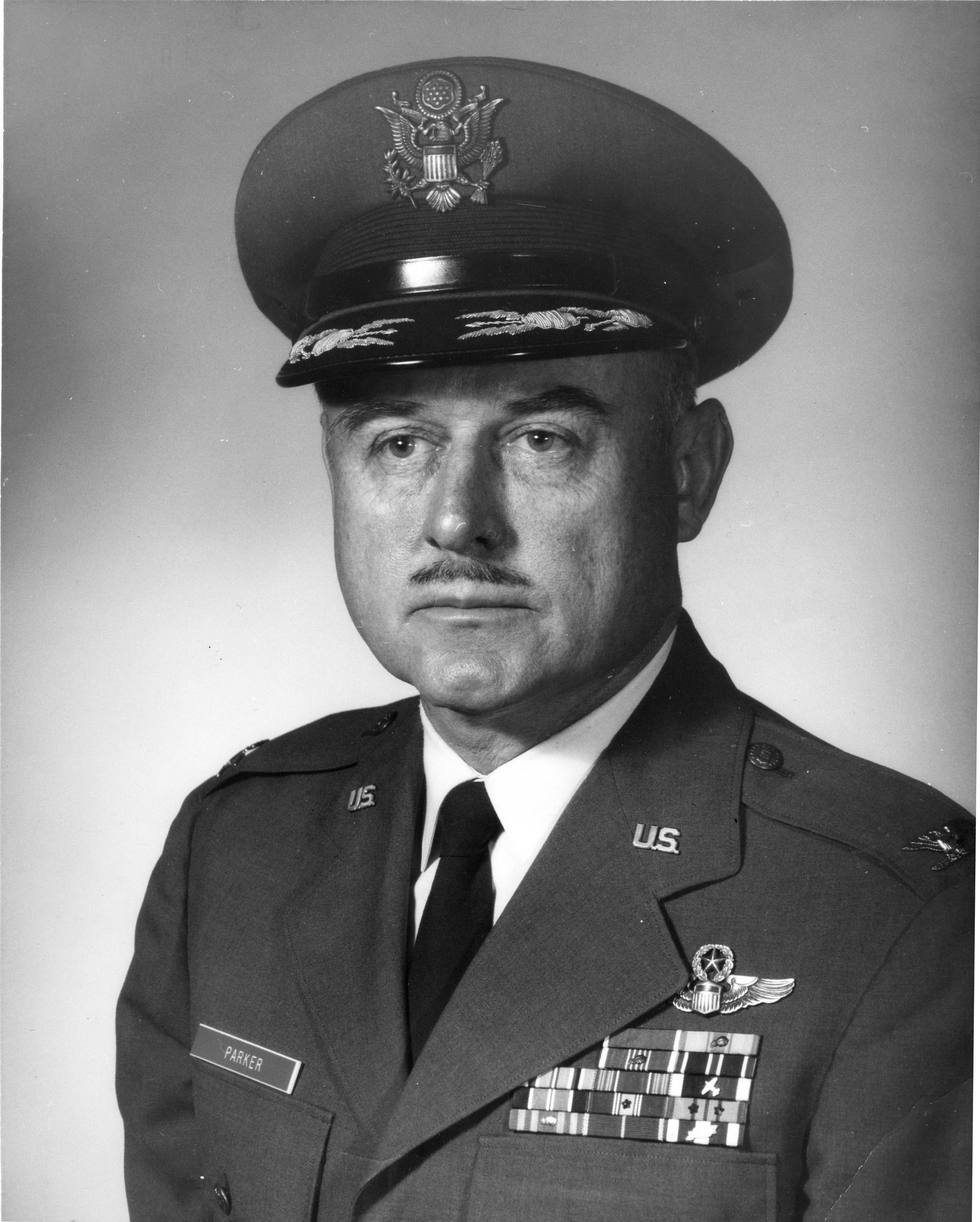 Clarence  S. Parker