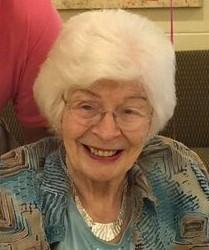 Marjorie  June  Nielsen