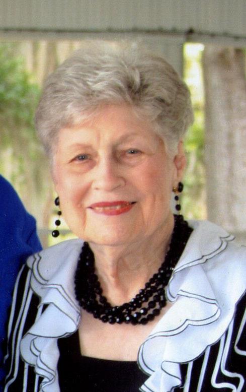 Myrtle Touchton Dasher