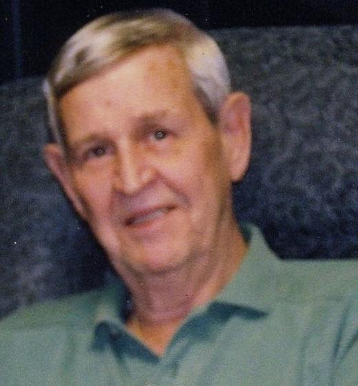 Raymond Ellis  Wilson