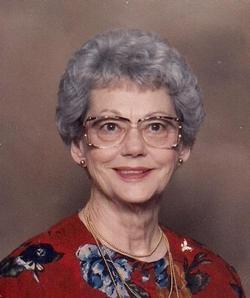 Ruth Wirick Johnson  Jennings
