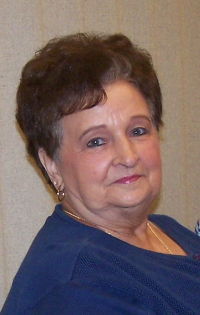 Peggy Ann Rentz  Williamson