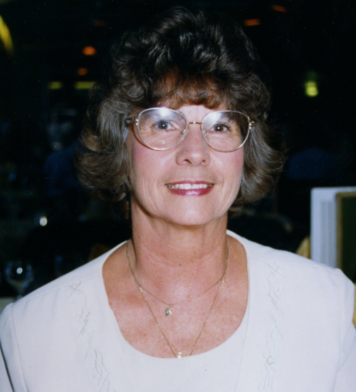 Marjorie Doreen Carter Officer