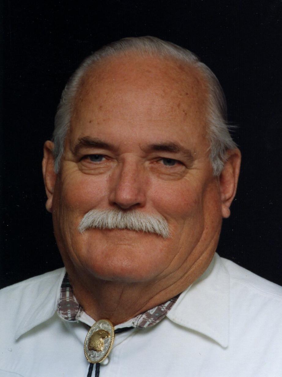Larry Samuel Webb