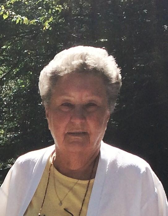 Louise Croft Touchton