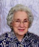 Elizabeth (Libby) Snellgrove Davis