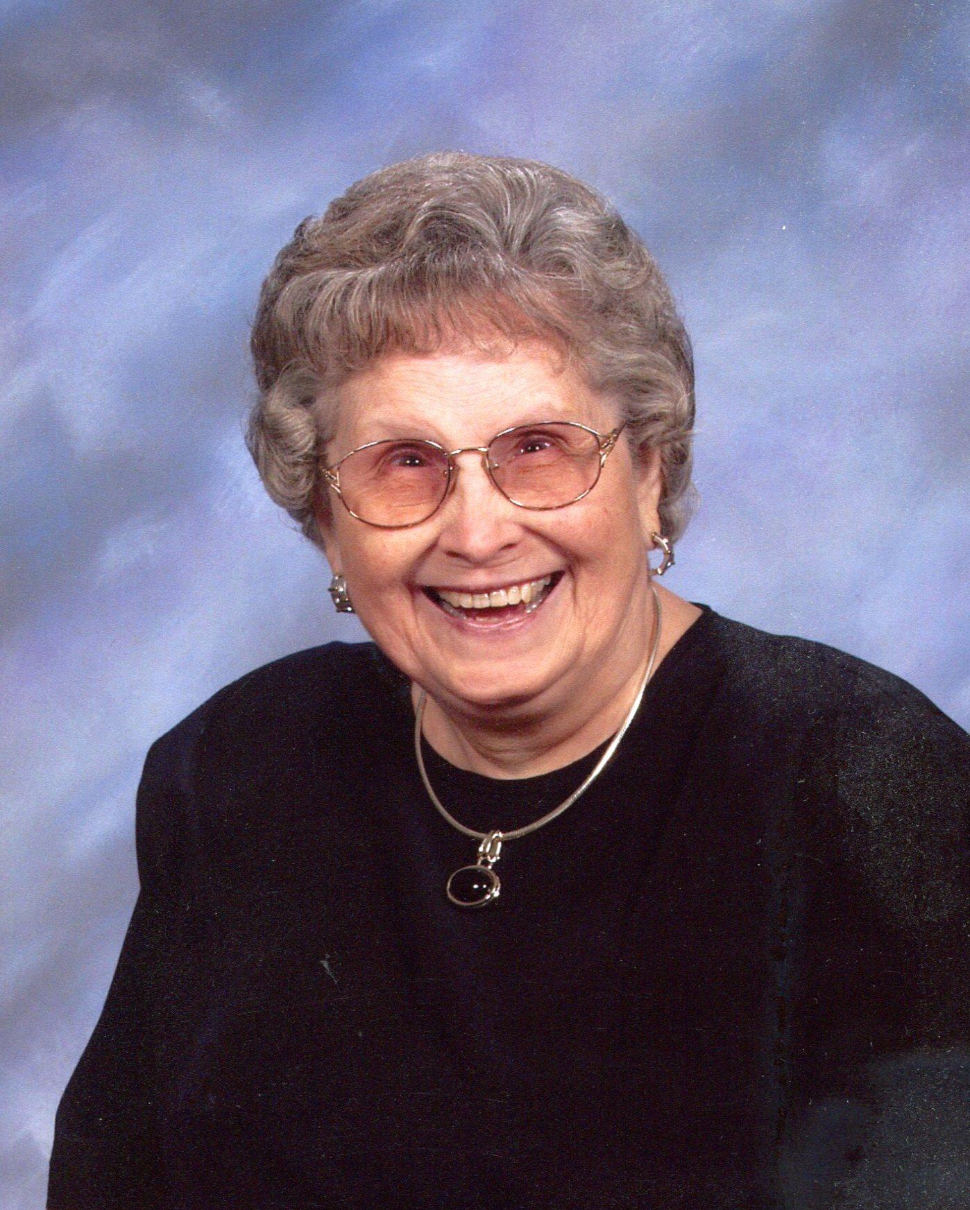 Evelyn Christine Singletary