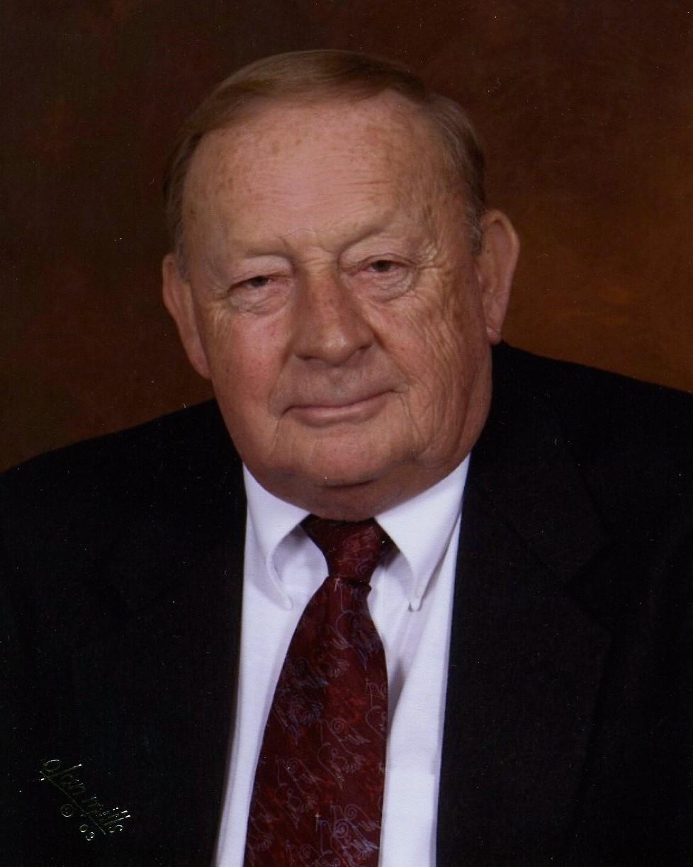 Ronald  Moore