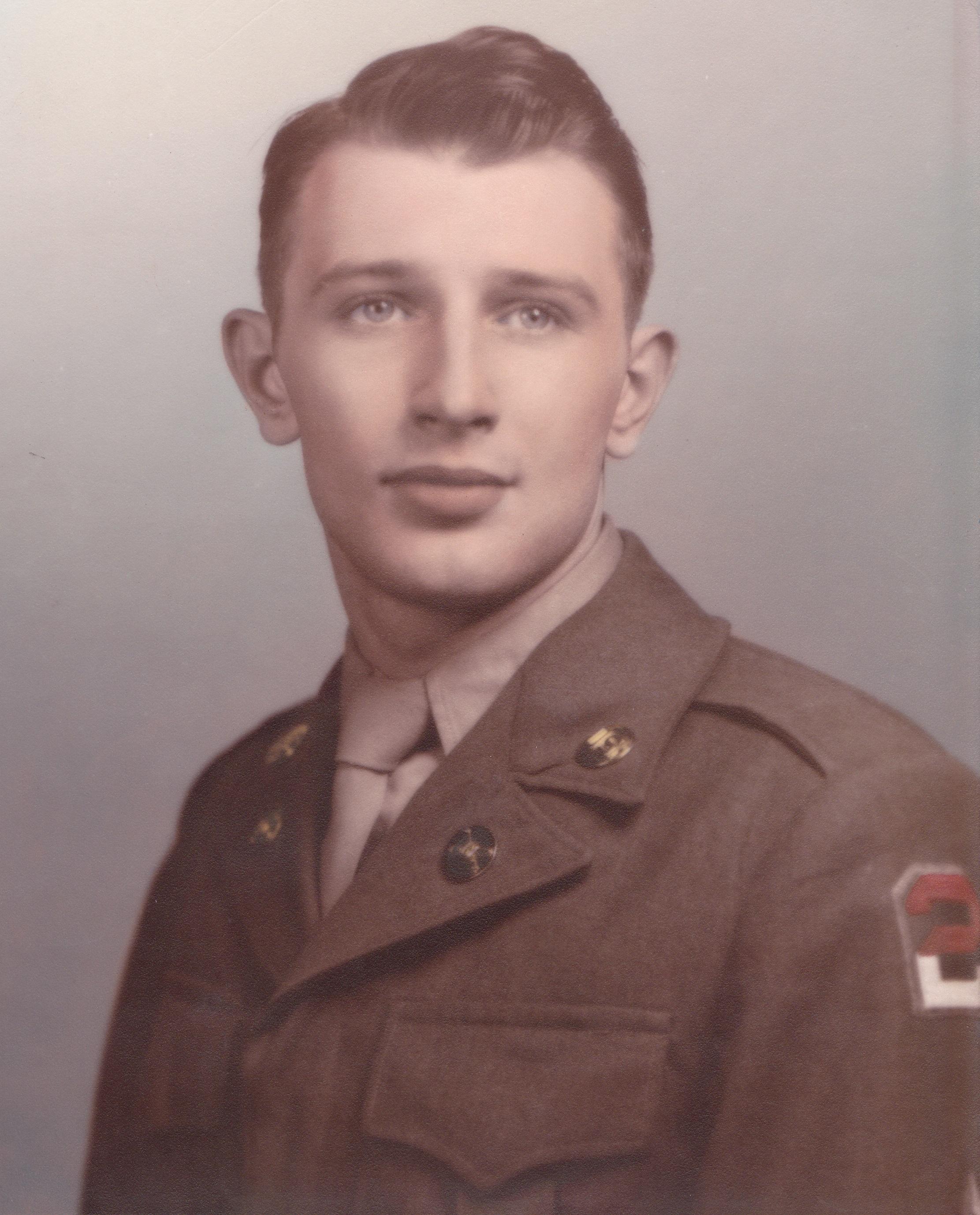 Harold  Arthur Root