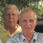 David E. and Drew E. Pinkston
