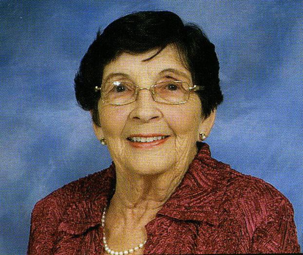 Nadine B.  Fesler