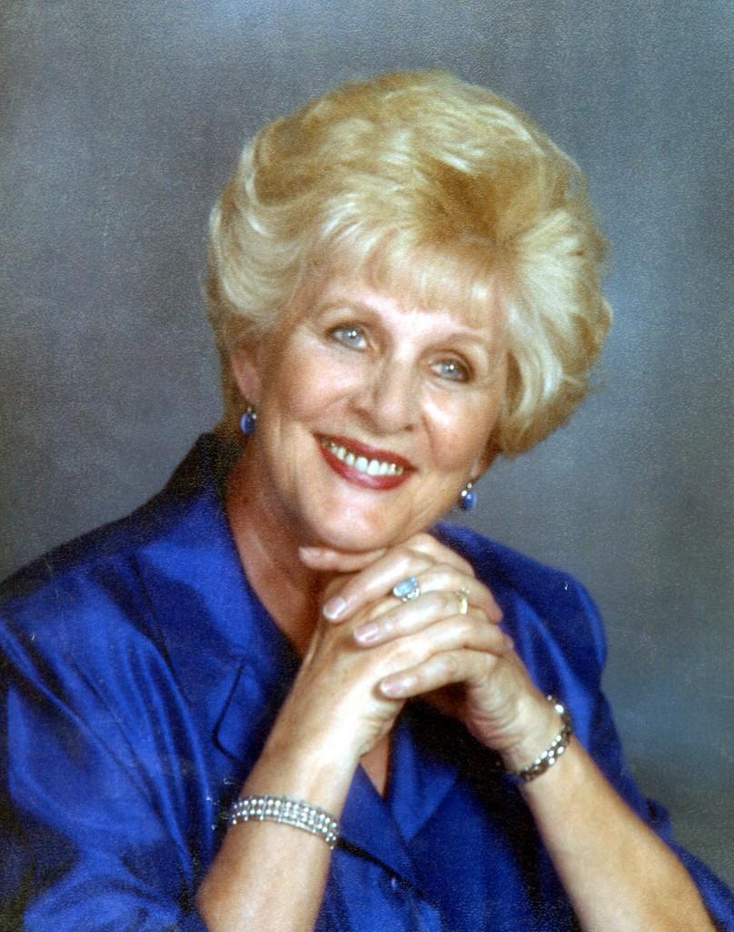 Sherolyn Carter Howell Ellenberg
