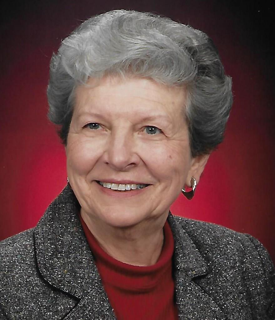 Jean Rohrbach Obituary Valdosta GA