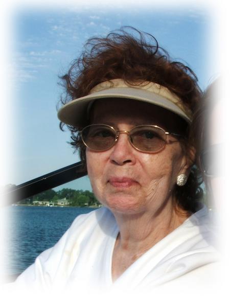 Nancy Cargile Obituary Lake Park GA