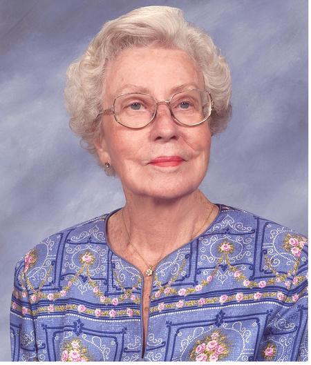 Juanita T.  Powell